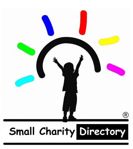 small charity directory listings